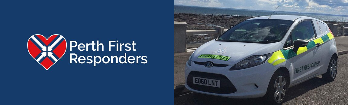 Perth First Responders